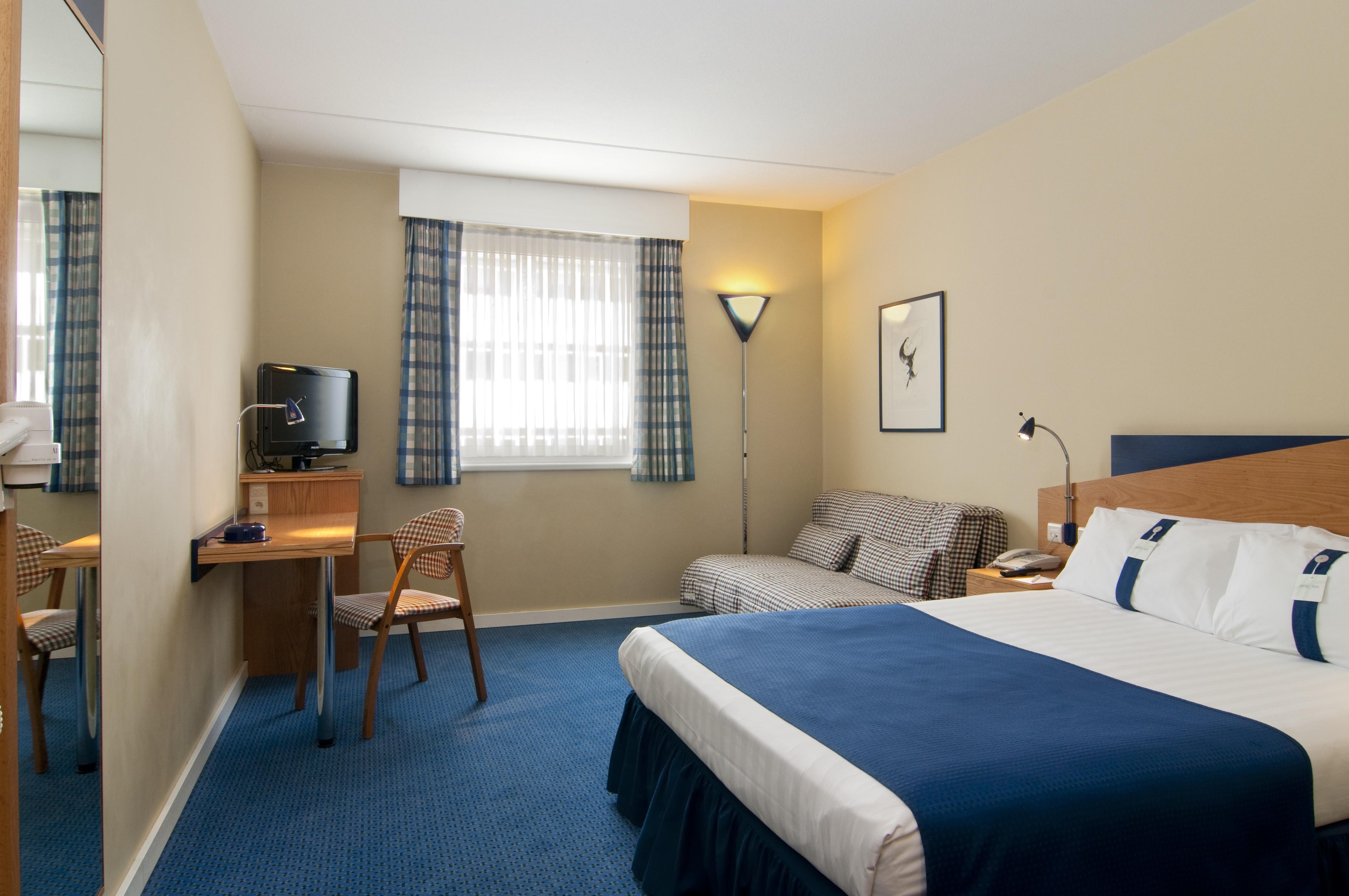 Holiday Inn Express Antwerp City North Online Booking