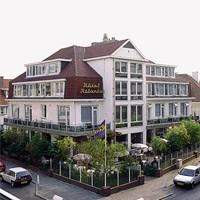 Knokke-Heist - Atlanta Hotel