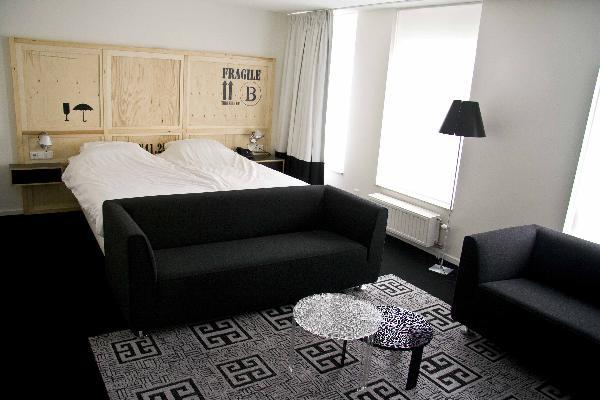 Apparthotel bommelj online booking domburg for Design hotel zeeland