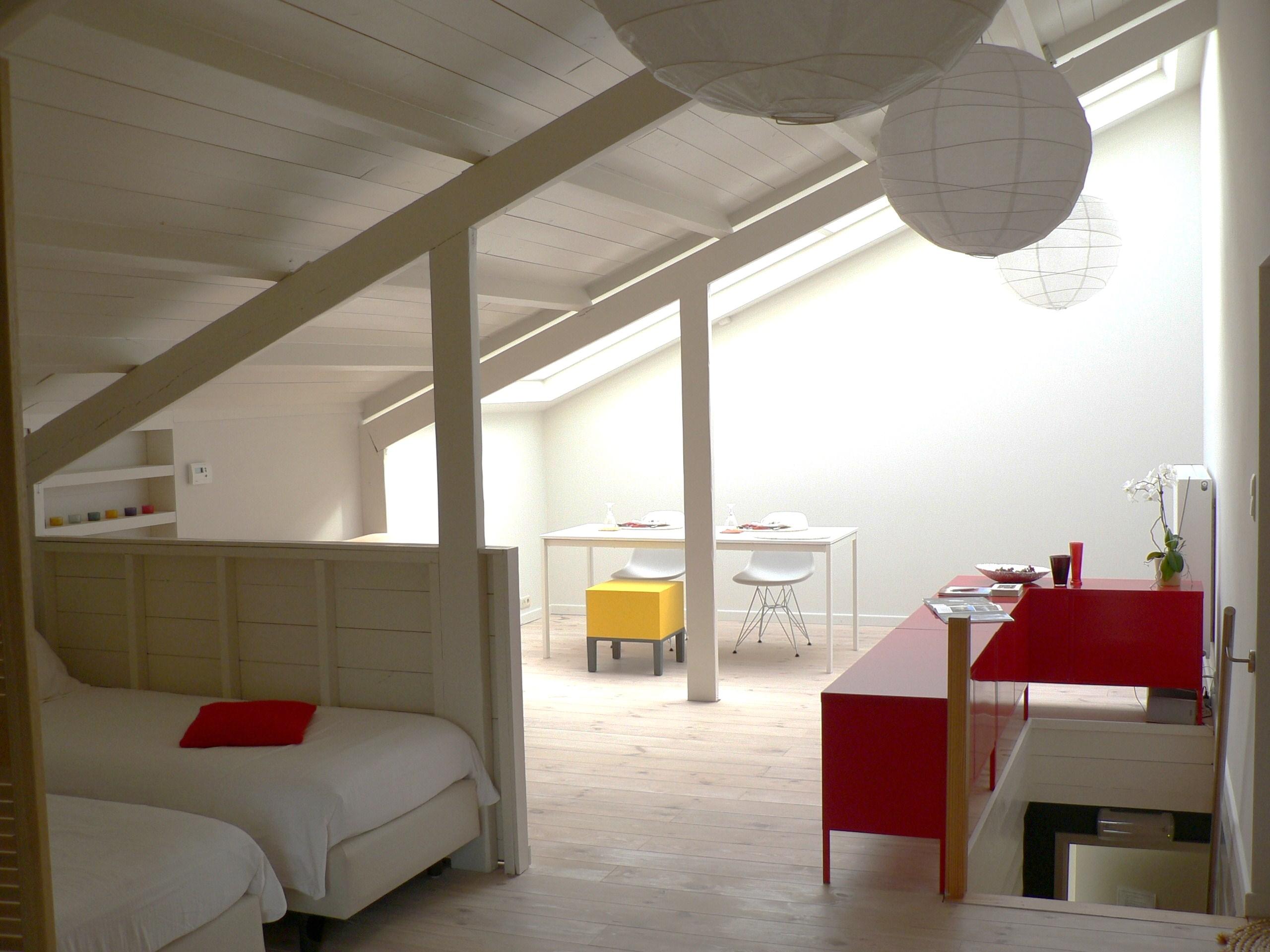 Het huis met de loft online booking brugge sint andries - Huis loft ...
