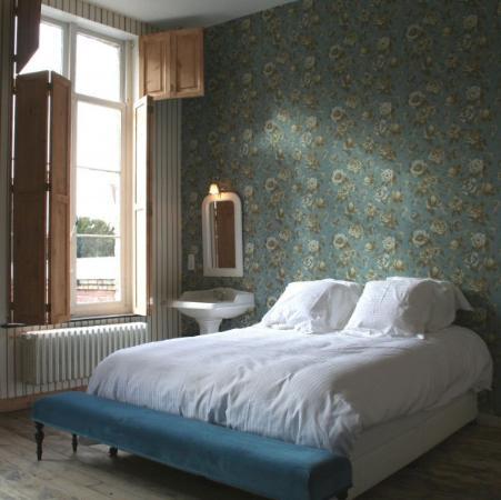 La maison zenasni bed and breakfast online booking brugge for B b la maison zenasni bruges