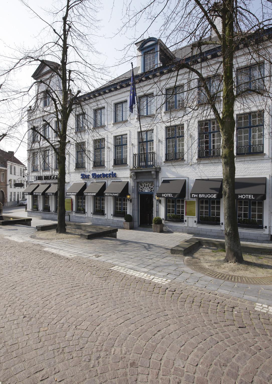 Nh Brugge Online Booking Brugge