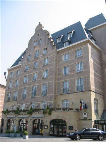 NH Carrefour de l´Europe Hotel Brussels