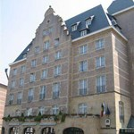 NH Carrefour de l´Europe Hotel Brussels