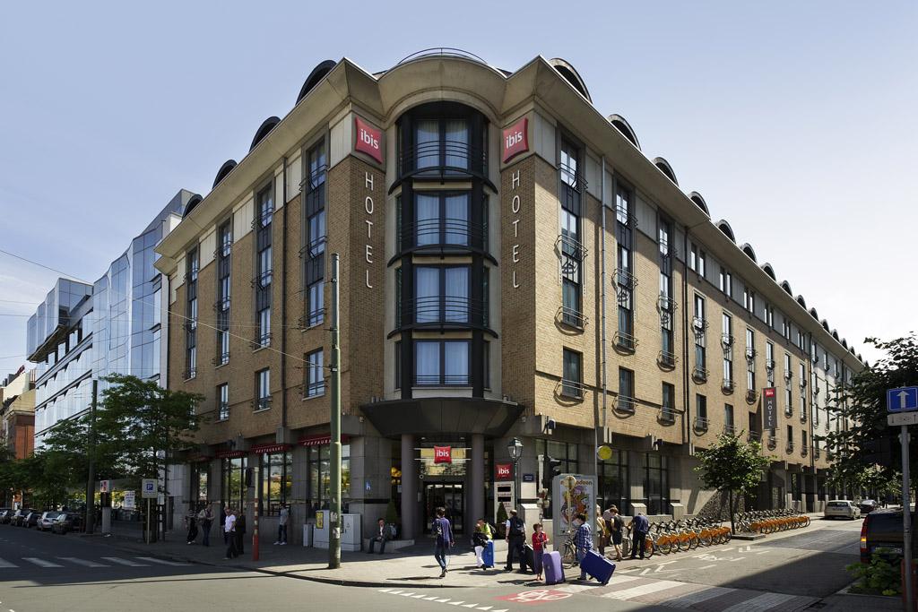 Ibis Hotel Brussel Midi