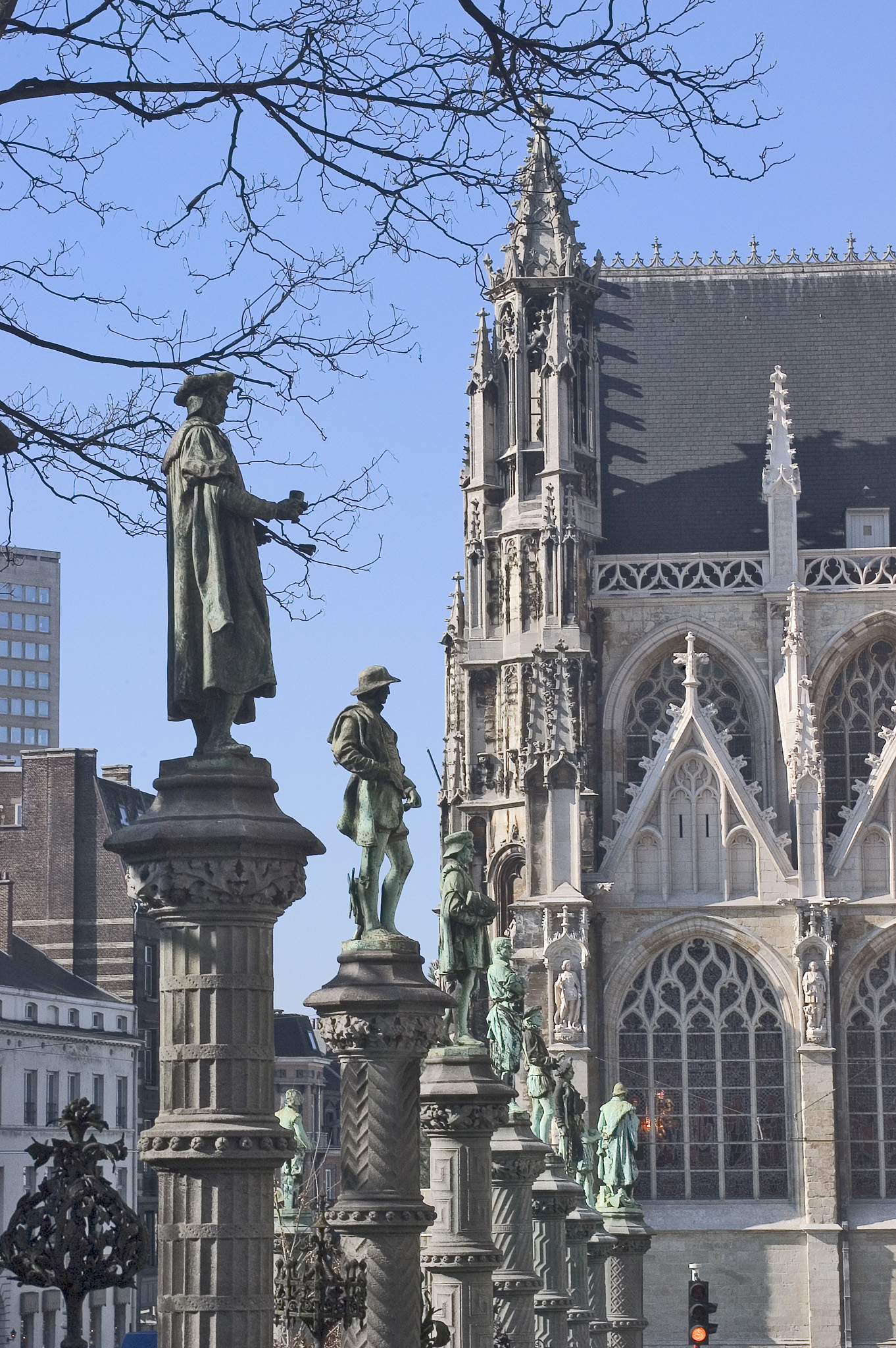 Ibis Brussels City Centre Online Booking Brussel