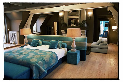 Charl s chambres d h tes online booking knokke heist for Chambre hote knokke