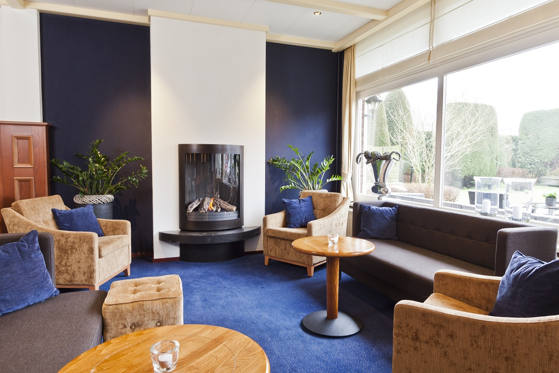Hotel De Wigwam In Domburg