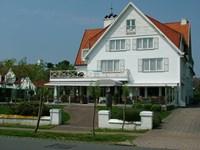 Knokke-Heist - Golfhotel Zoute