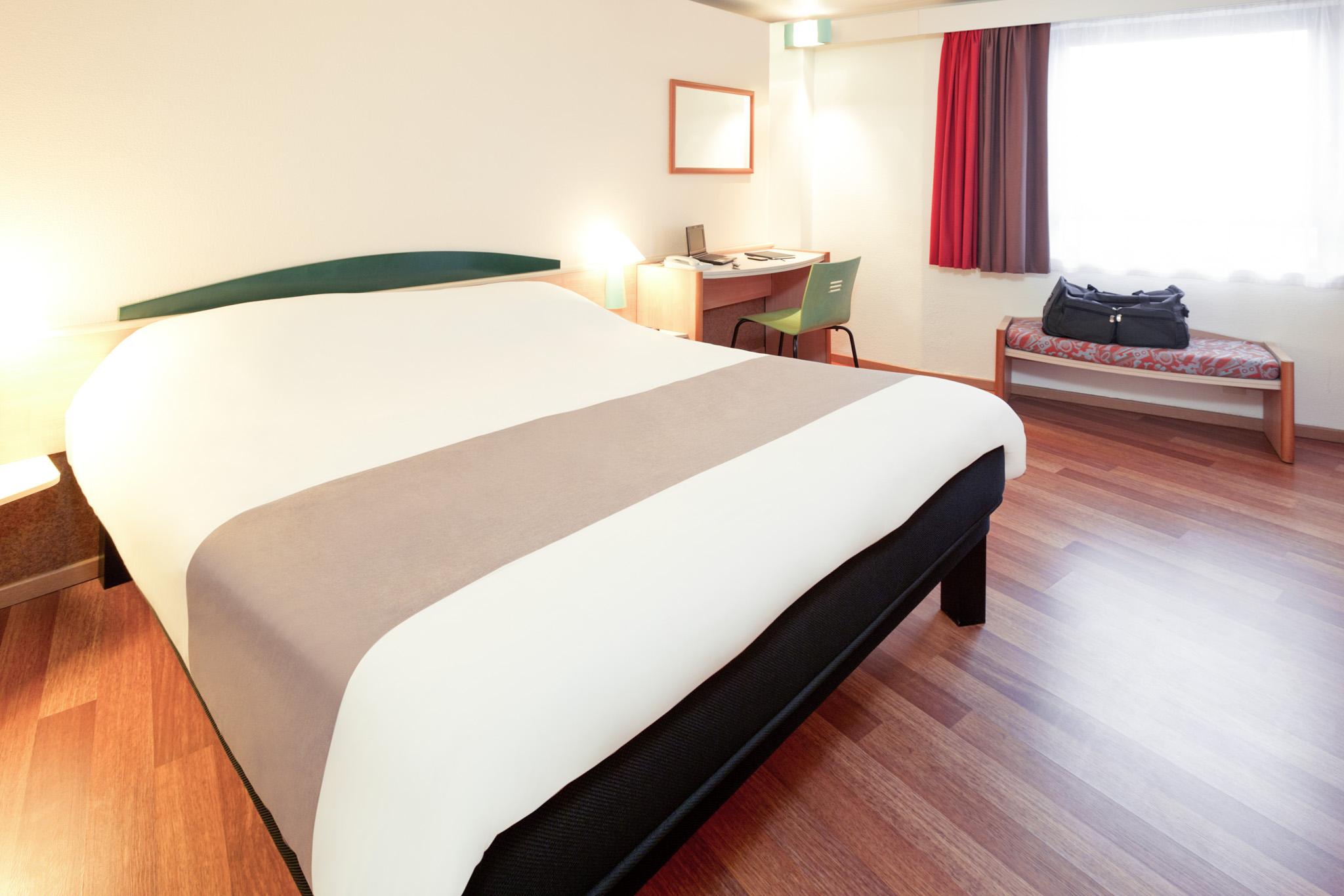 Ibis Hotel Room Facilities