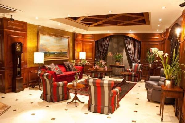 Hotel Park 10 Carrera 36b 11 12 Medellin
