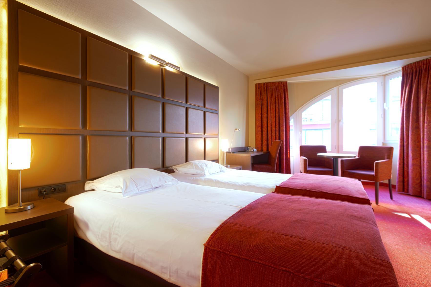 Adagio Hotel Online Booking Knokke Heist
