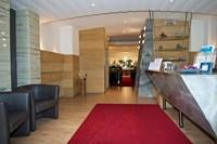 Knokke - Albert-Plage Hotel
