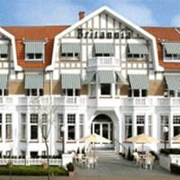 Knokke-heist - Britannia Hotel
