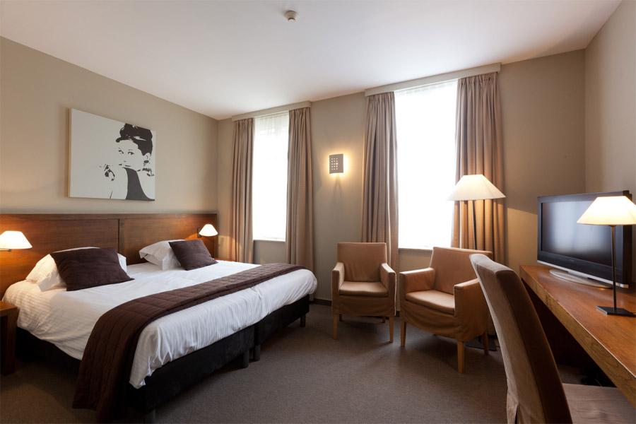 Hotel De Flandre Ghent