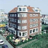 Knokke-Heist - Du Soleil Hotel