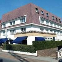 Knokke-Heist - Lido Hotel