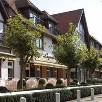 Knokke-Heist - Lugano Hotel