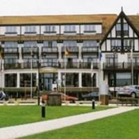 Knokke-heist - Memlinc Hotel