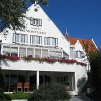 Knokke-Duinbergen - Monterey Hotel