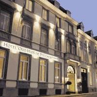Oud Huis de Peellaert Hotel