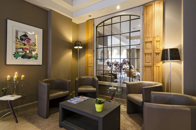 Boudewijn (Prins) Hotel | Online Booking | Knokke-heist