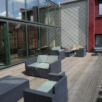 Knokke-heist - Boudewijn (Prins) Hotel