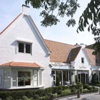 Knokke Heist - Rose de Chopin Hotel