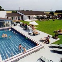 Knokke-heist - Ter Zaele Hotel