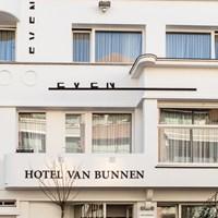 Knokke-Heist - Van Bunnen Hotel