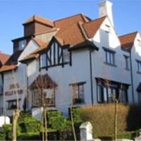 Knokke-Heist - Villa Verdi Hotel
