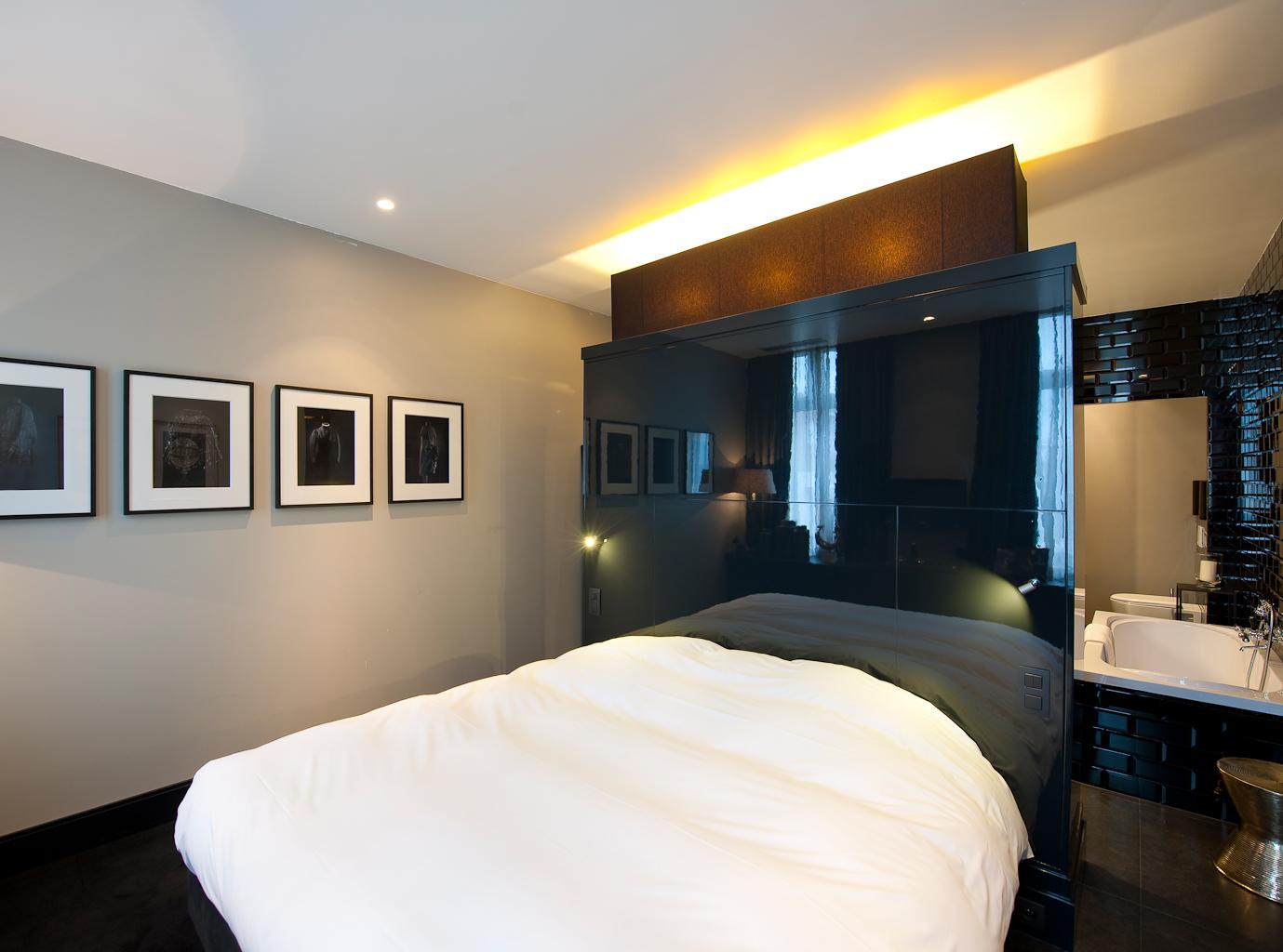 Badkamer Rituals Stijl ~ Les Nuits Hotel  Antwerp Hotel Association