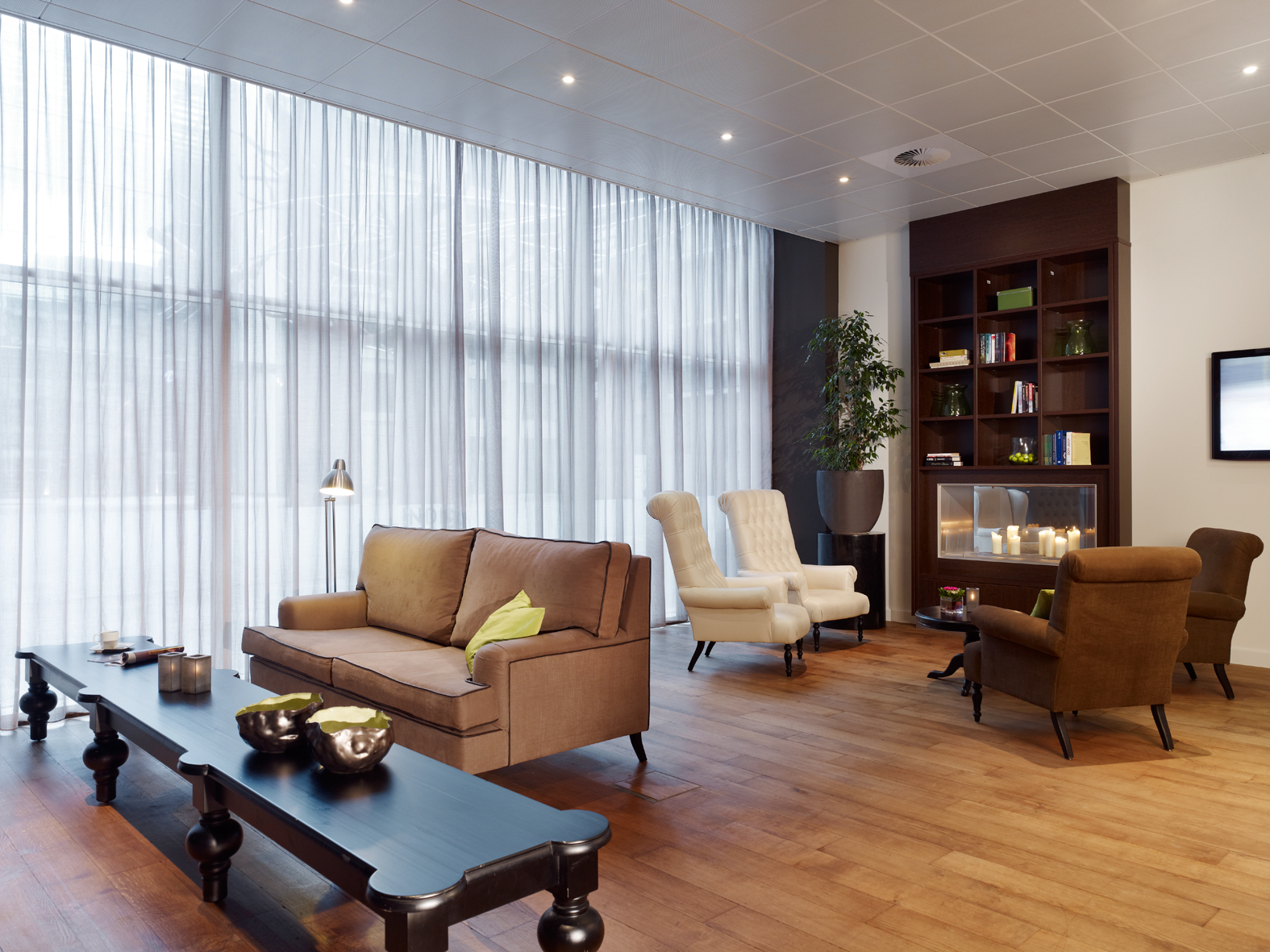 Lindner Hotel Amp City Lounge Antwerpen Online Booking