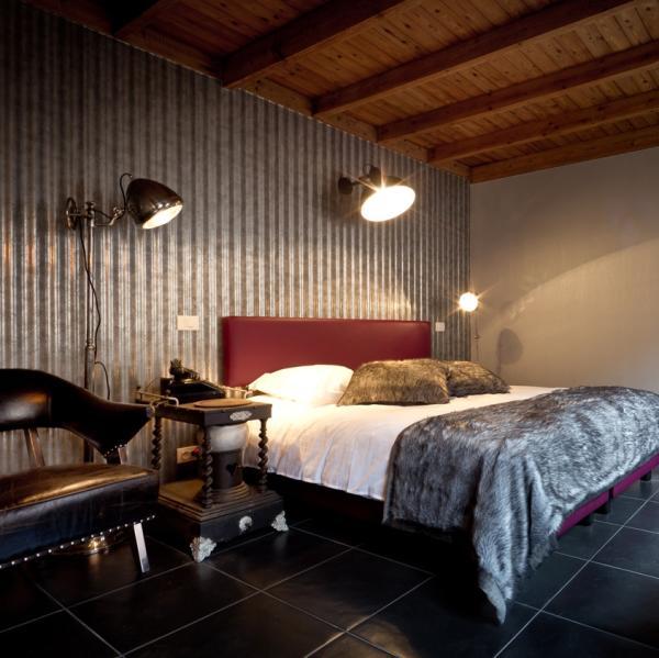 Flanders Hotel Rooms