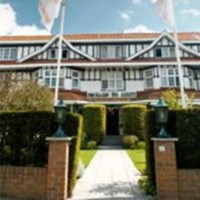 Knokke-Heist - Pavillon du Zoute Hotel