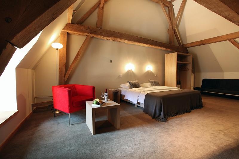 Natuurlijke Zolder Loft : Hotel the lodge heverlee online booking leuven