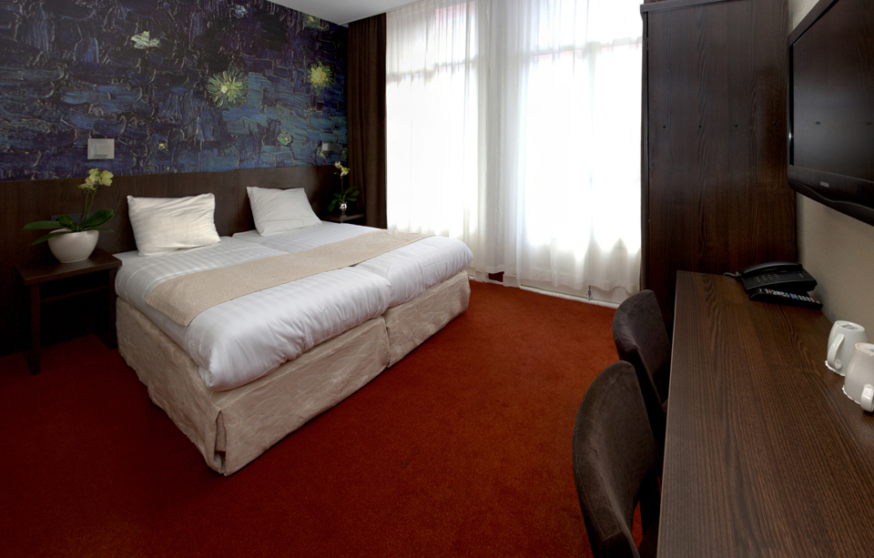 Xo Hotels Van Gogh Online Booking Amsterdam