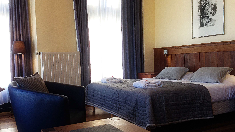 Hotel Villa Select In De Panne