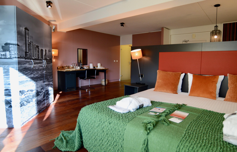 Strandhotel Westduin Online Booking Koudekerke