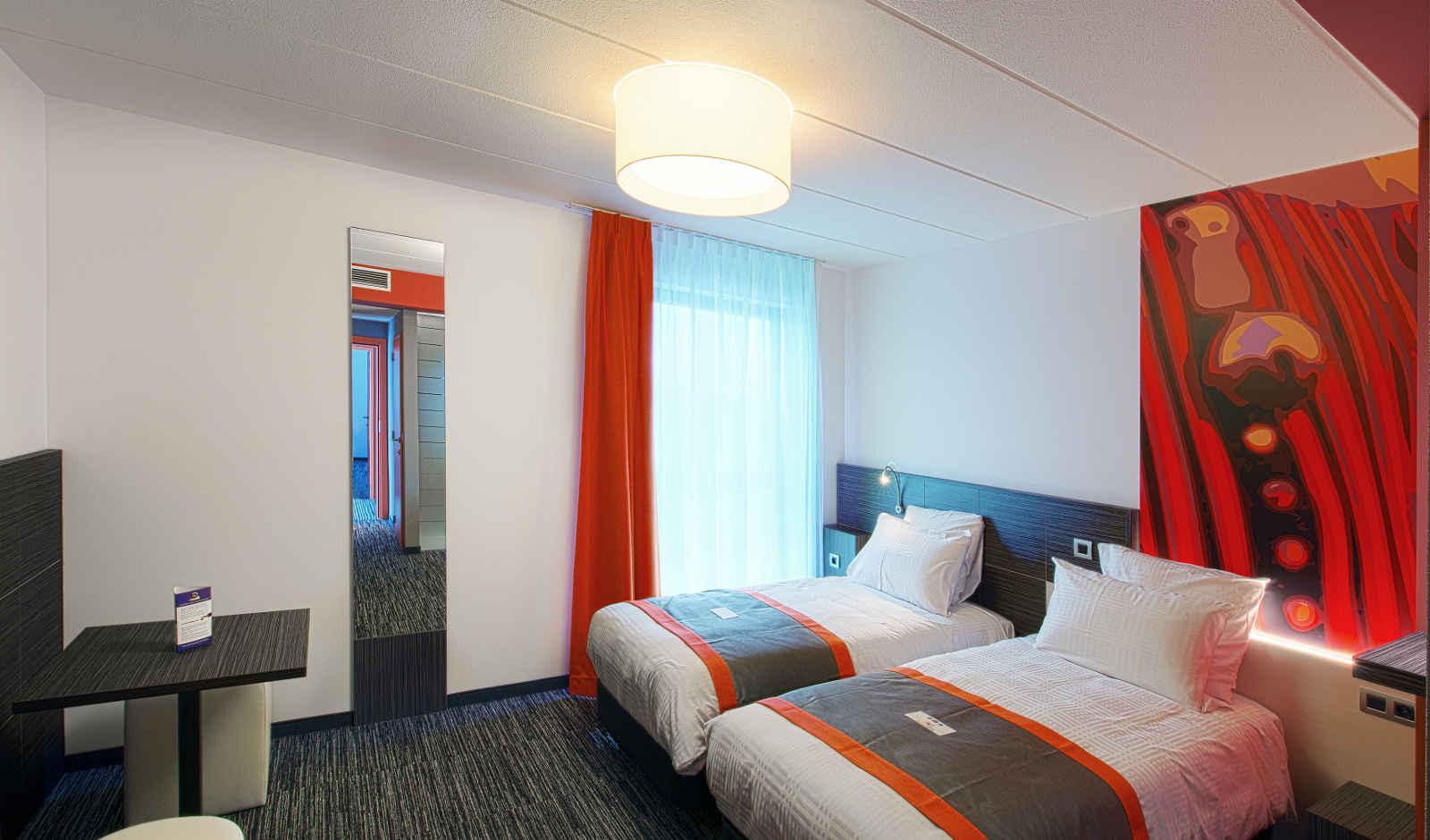 best western plus hotel orange | online booking | la louvière