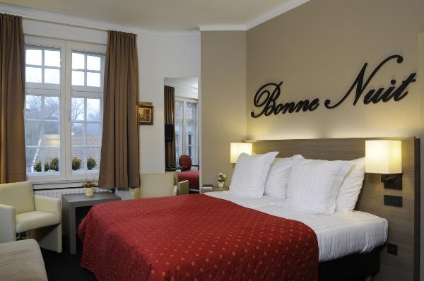 Brugge - Albert I Hotel
