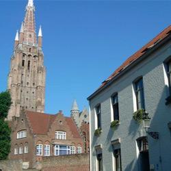 Brugge - Bonobo Apart Hotel