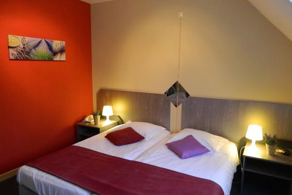 Zuienkerke - Hotel Butler