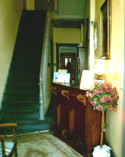 Brugge - Cavalier Hotel
