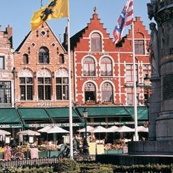 Brugge - Central Hotel
