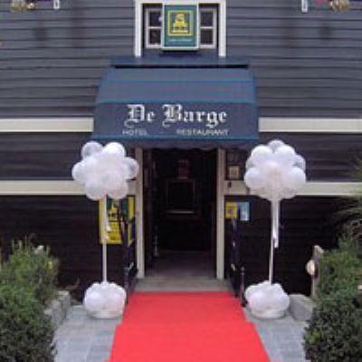 Brugge - De Barge Boathotel