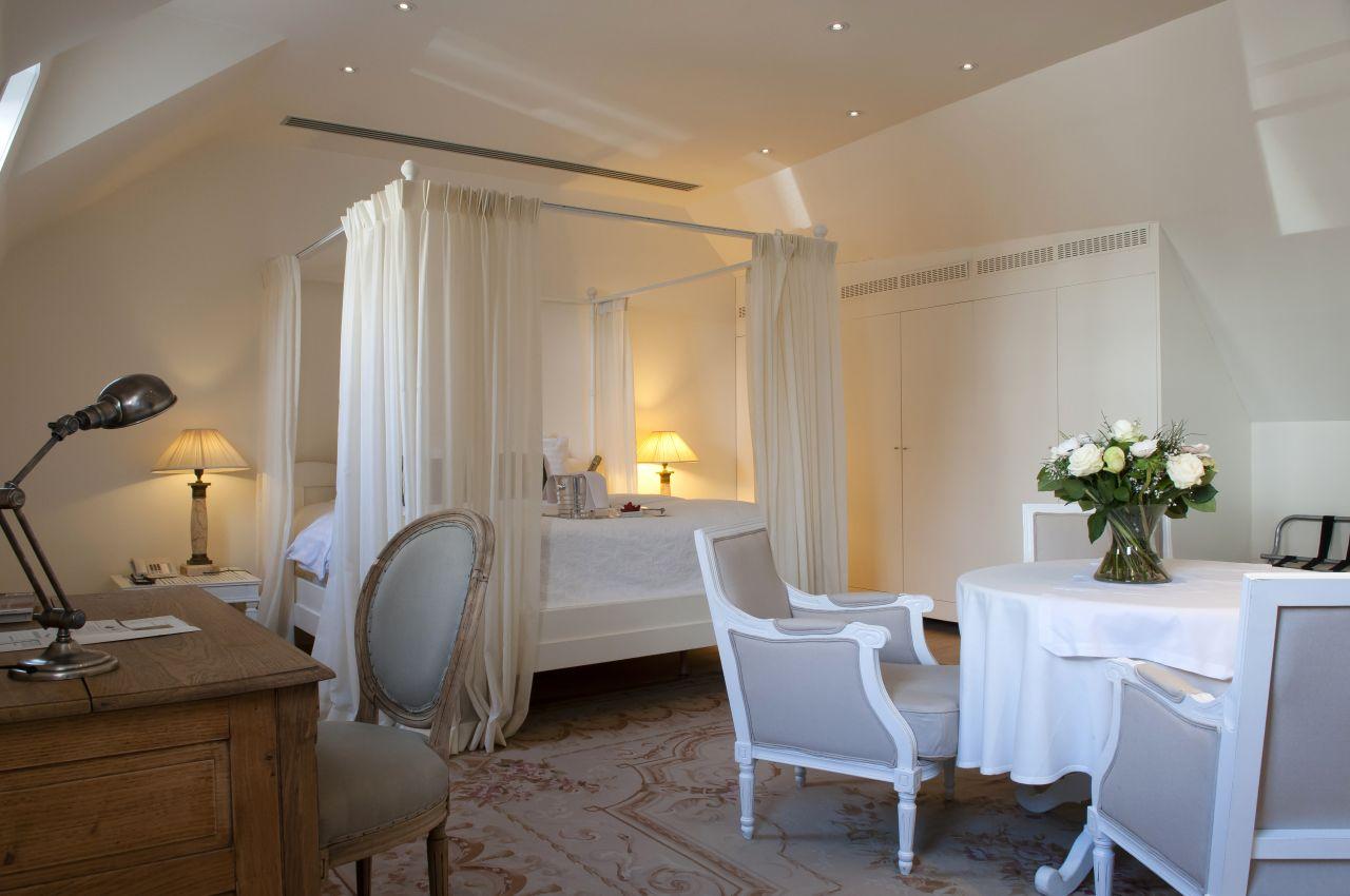 Brugge - De Tuilerieen Hotel