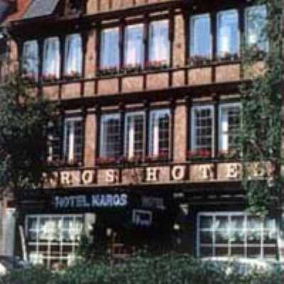 Brugge - Floris Hotel Karos