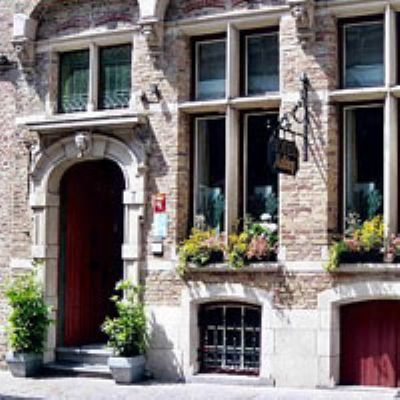 Brugge - Malleberg Hotel