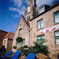 Brugge - Koffieboontje Hotel